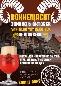 Bokkenjacht (bierproeverij)