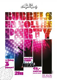 Bubbels en bollen