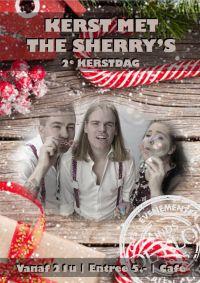 Kerst met the Sherry's in het café