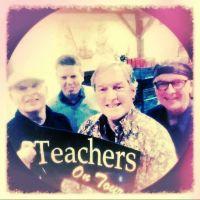Open podium met Teachers on Tour