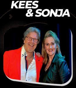 Kees en Sonja