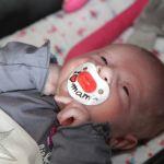 Kraamborrel / geboortefeest